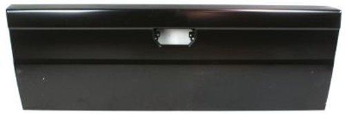 CPP Primed Steel Fleetside/Styleside Tailgate for Nissan D21, Pickup NI1900104