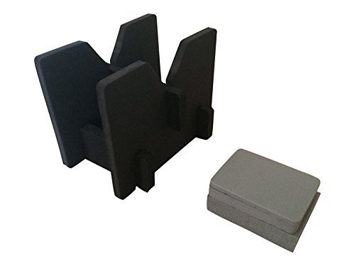 EZ Mount Rest Shooting System (GET RID OF THOSE HEAVY SAND BAGS!!!!) - Gunslick Bench Rest