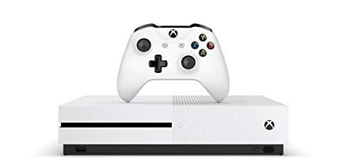 Videoentity.com 31nhXTdCEiL XBOX ONE 'S' 1TB White Console (Xbox One)
