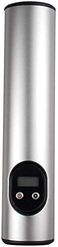 JVSISM Pompe Gonflable de Voiture Pompes Une Air Portatives pour Voiture Gonfleur de Pneu /éLectrique Pompe de Gonflage de Pneu Digital Digital pour V/éLo Aucune Batterie Int/éGr/éE