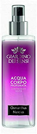 Osmanthus Narciso Acqua Profumata 200 ml: Amazon.it: Bellezza