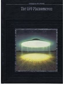 Kenneth Arnold's alien UFO reflections imply time's bidirectional arrow
