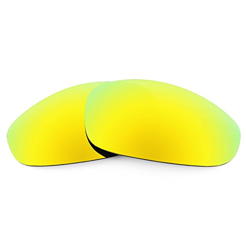 Revant Replacement Lenses for Oakley Juliet Bolt Gold for sale  Delivered anywhere in Canada