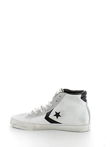 Converse Pro Leather Mid unisex erwachsene, wildleder, sneaker high
