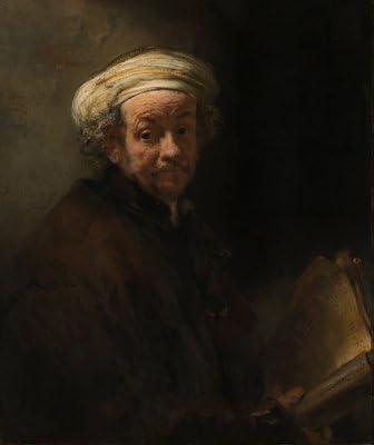 Reproduction De Tableau De Rembrandt Poster Tableau Toile Tableau Plexiglas Ou Aluminium Deco Mural Disponible En Trois Formats Amazon Fr Cuisine Maison