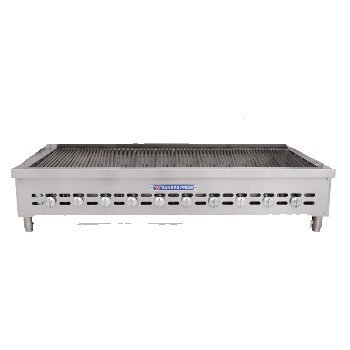 Bakers Pride Charbroiler - XX-10 Bakers Pride - Charbroiler, gas, counter mo
