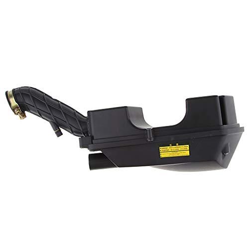 B Blesiya Black Air Box/Air Cleaner/Air Filter Assembly for Sunl Roketa Scooter GY6 50cc: