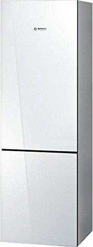Bosch - 800 Series 10.0 Cu. Ft. Counter-depth Refrigerator -