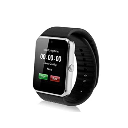 Amazon.com: FidgetKute GT08 Bluetooth Smart Watch Phone Mate ...