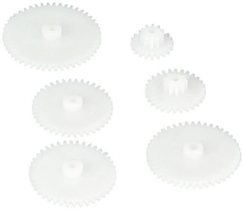 diferentes-estilos-blanca-engranaje-de-plstico-dispuestas-58-piezas-de-juguetes-de-rc
