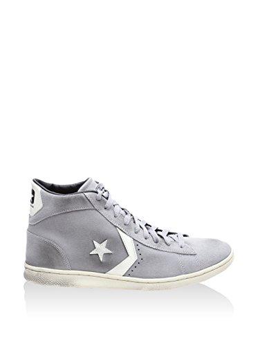 Converse - Zapatillas para deportes de exterior para mujer Gris gris 36 Gris Claro