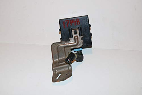 (97-99 Acura Cl 3.0L 6cyl 36700-SS8-A01 Cruise Control Module Computer #17198)