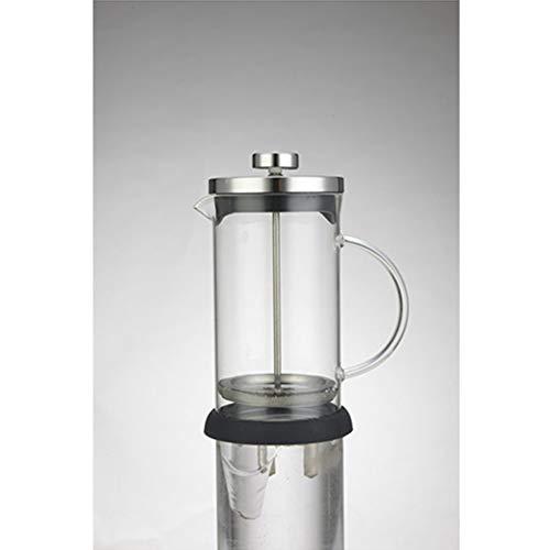 iCoffee French Press Coffee Press 600ML Coffee Plunger 20oz