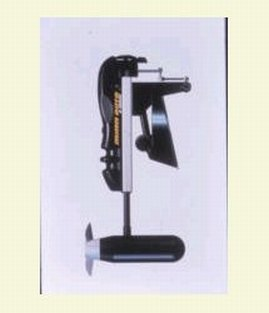 MinnKota E-Drive Primary Propulsion Electric Motor (2 HP)