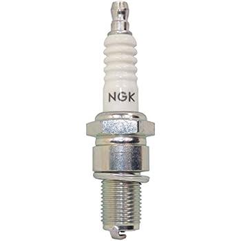 Amazon.com: NGK Spark Plug BPMR7 A para Stihl, Husqvarna ...