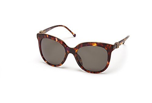 Loewe Sunglasses SLW948G570AEN (57mm) Women Shiny - Loewe Sunglasses