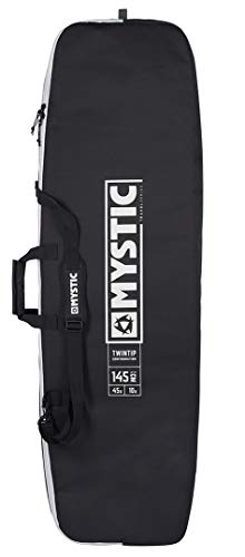 Mystic 2018 Star Twin Tip Board Bag 1.45M Black 190066