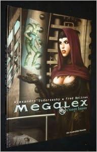 Tagalog e-books téléchargement gratuit Mégalex 2 : L ange bossu PDF