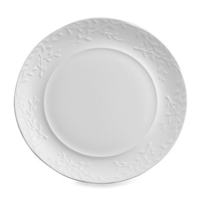 Garland Romance Accent Plate ()