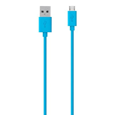 Belkin MiXiT Car Charger + Micro USB Cable for all Kindle and Kindle Fire Models from Belkin