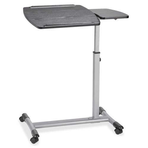 Lorell Mobile Workstation (Lorell LLR84843 Laptop Mobile Caddy, 20.87