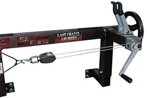 - Last Chance Archery Draw Board