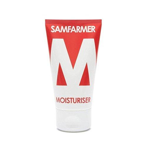 SAMFARMER Unisex Moisturiser 50ml (PACK OF 4)