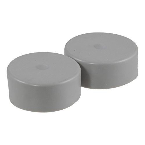 CURT 23232 Bearing Protector Dust Covers for 2.32