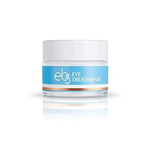 eb5 Daily Repair Eye Treatment, Anti-Aging, Reduces Dark Circles and Puffiness, Vitamin E, 0.5oz by eb5