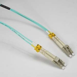 Installerparts 35m LC-LC 10Gb 50/125 LOMMF Duplex Fiber Optic Cable