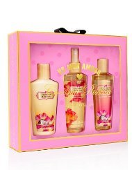 Vanilla Lace Victorias Secret Type (Victoria Secret Vs Fantasies Coconut Passion Gift Set with Body Lotion , Fragrance Mist and Body)
