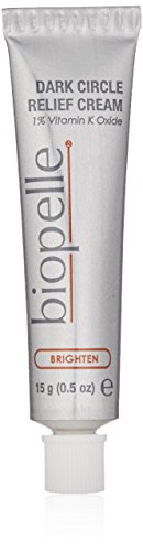 Biopelle Dark Circle Relief Wrinkle Cream with Vitamin K