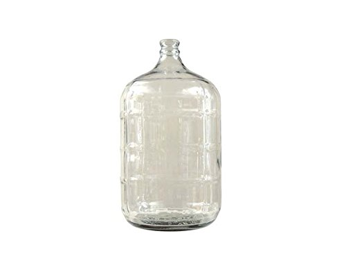 Glass Carboy (3 Gallon) by Homebrewers Outpost