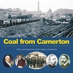 Front cover for the book Coal from Camerton by Neil Macmillen