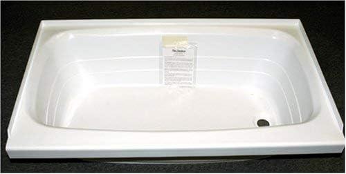 Kinro Composites Lippert 209678 ABS Acrylic Bathtub