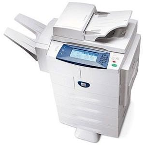 Workcentre 4150, 45PPM Copier/Printer/e-Mail, Fax, Finisher, Dadf, Duplex, 4 X - Fax Finisher