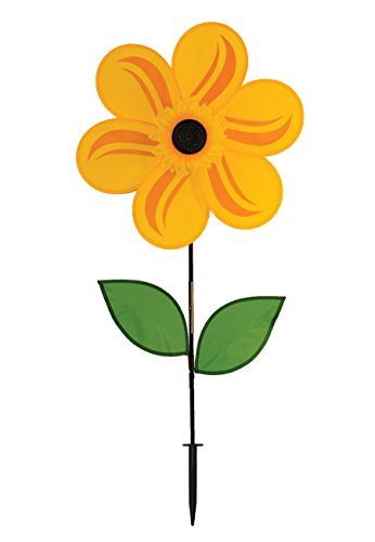 In the Breeze Sunflower Spinner, 19