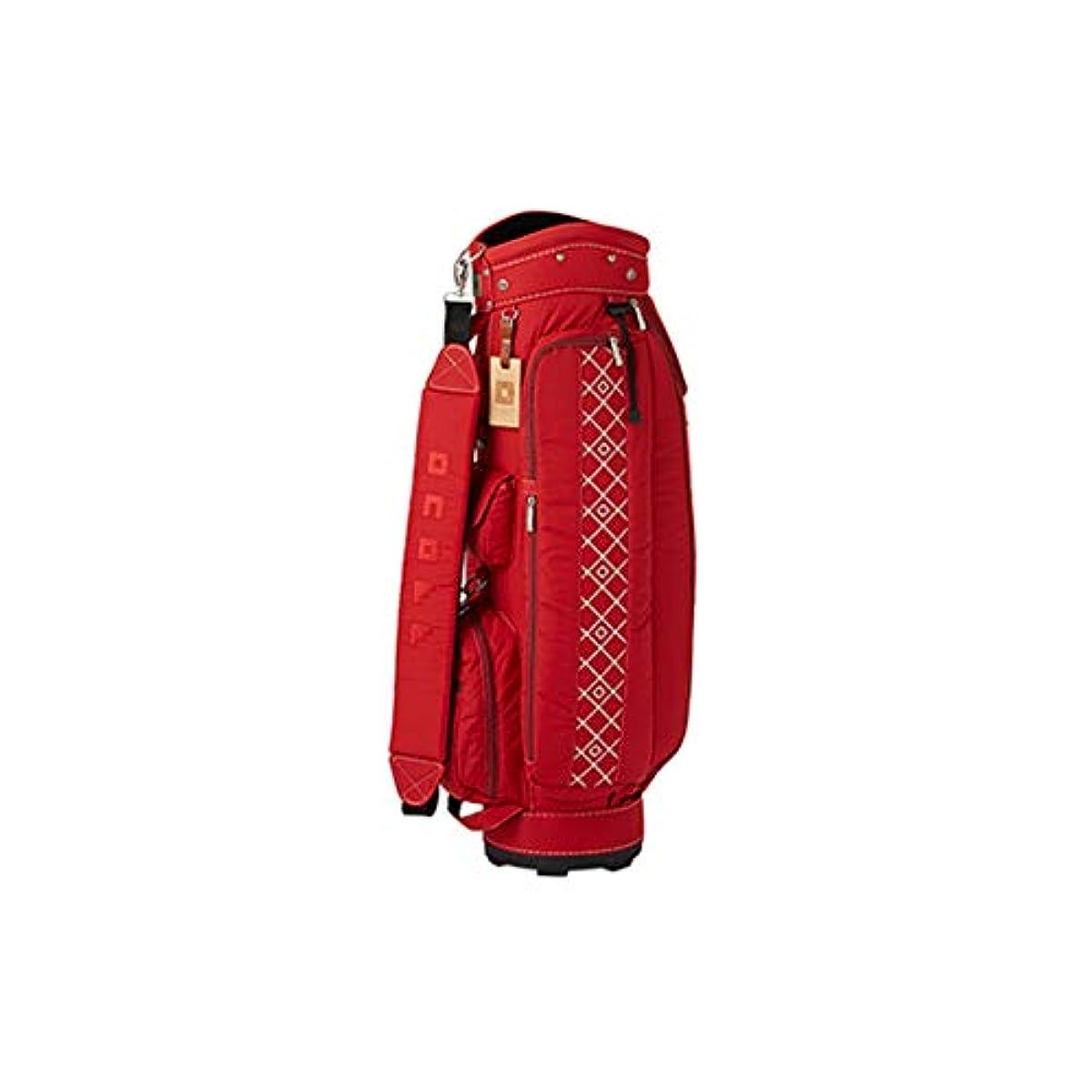 [해외] ONOFF(온오프) 캐데이백 EQUIPMENT FOR LADY 캐데이백 OB0719-03 RED 레드