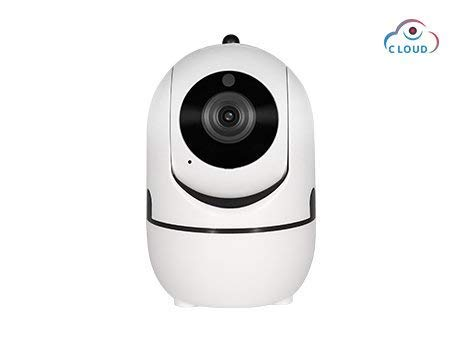 Automatic Tracking Camera CCTV Home Security