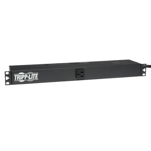 NEW Rackmount PDU 20 Amp 120V (Power (20r Front Outlets)
