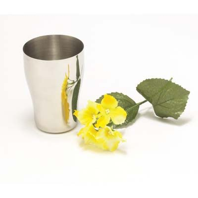 Diana Tumbler in Polished Stainless Steel