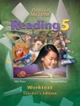 Pages in My Head - Reading 5 for Christian Schools (Worktext - Teacher's Edition)