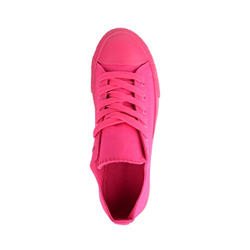Sneaker One Elara Donna Pink Colour RqwBd0w