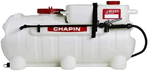 Chapin International 97561 First Ever Translucent