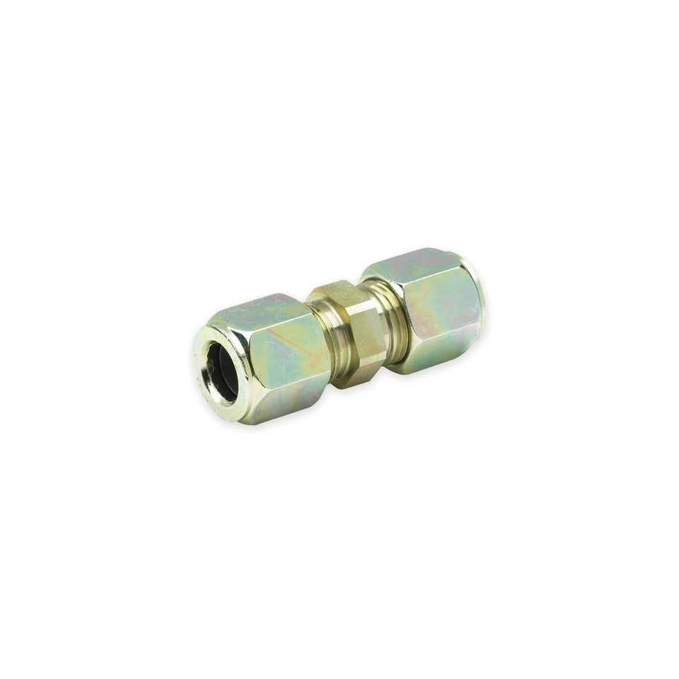 PARKER 12 HBU S Union,Compression Fitting,Tube 3/4 In