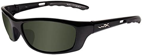 fbe0cf1808 Amazon.com  Wiley X P-17 Sunglasses