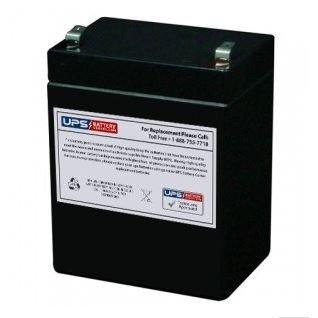 Invacare Reliant 450 Patient Lift 12V 2.9Ah Medical Replacement (Reliant Lift)