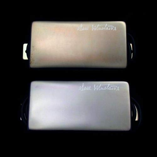 (Seymour Duncan Dave Mustaine LiveWire Set Electric Guitar Electronics)