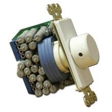 Advantage 100 Watt Volume Control - Resistor Based - Ivory
