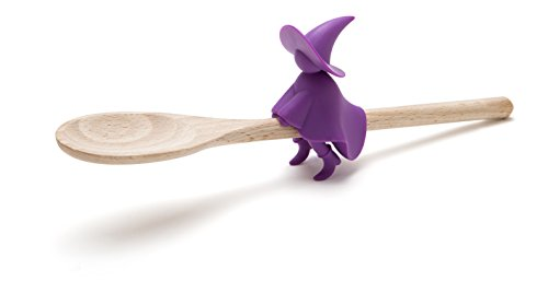 NEW !!! AGATHA Spoon Holder & Steam Releaser By Ototo Design